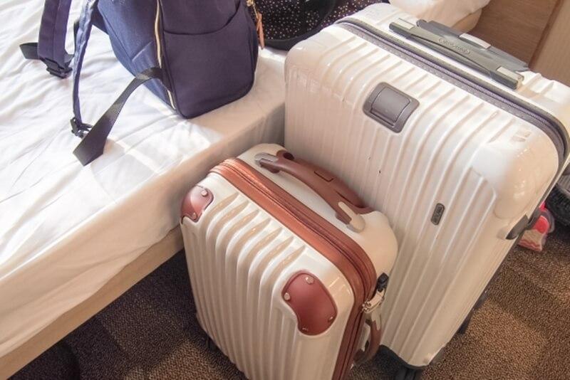 子供連れ旅行の持ち物