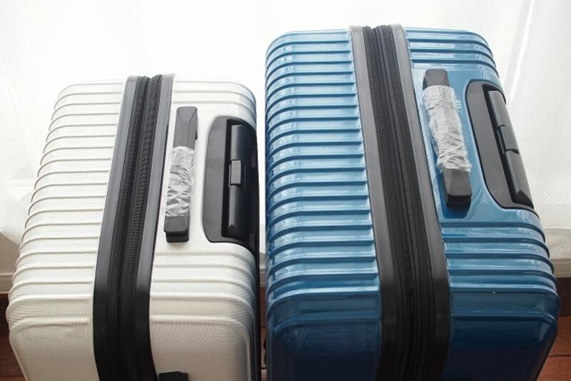旅行かばんの選び方